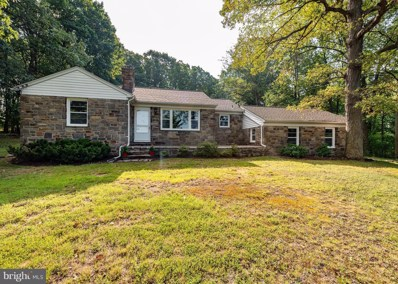 5001 Waterloo Road, Ellicott City, MD 21043 - MLS#: MDHW268464