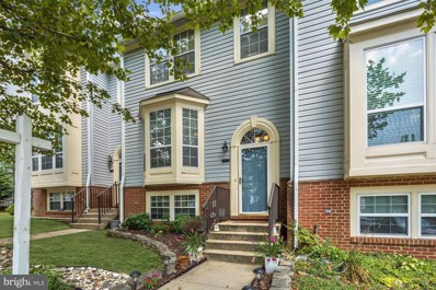 7764 Blueberry Hill Lane, Ellicott City, MD 21043 - #: MDHW268498