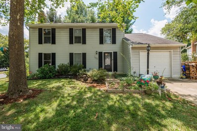10450 Fair Oaks, Columbia, MD 21044 - #: MDHW268510