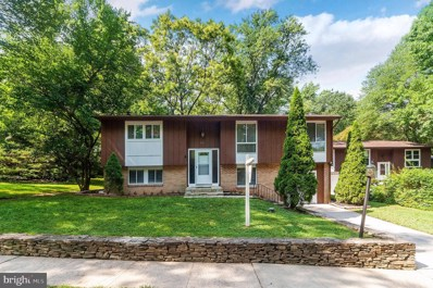 9455 Pinecone Row, Columbia, MD 21045 - #: MDHW268520