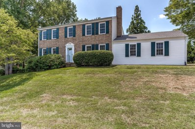 8425 Jandy Avenue, Laurel, MD 20723 - #: MDHW268536