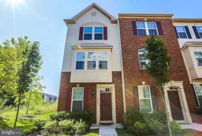7437 Rigby Place, Elkridge, MD 21075 - #: MDHW268558