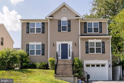 6690 Melrose Avenue, Elkridge, MD 21075 - #: MDHW268596