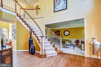 11712 Pindell Chase Drive, Fulton, MD 20759 - #: MDHW268606