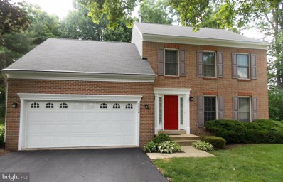 3510 Woodgate Court, Ellicott City, MD 21042 - #: MDHW268616