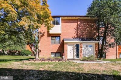 7334 Mossy Brink Court, Columbia, MD 21045 - #: MDHW268630