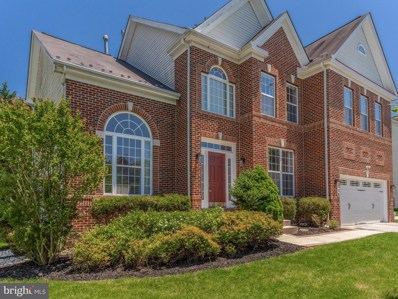 2728 Millers Way Drive, Ellicott City, MD 21043 - #: MDHW268642