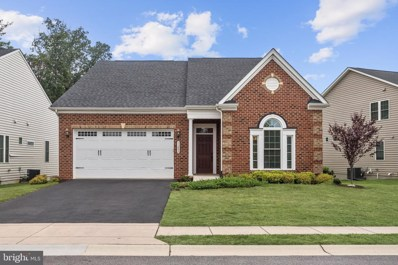 11243 Gentle Rolling Drive, Marriottsville, MD 21104 - MLS#: MDHW268644