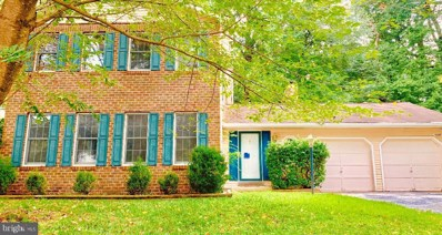 5309 Nightshade Court, Columbia, MD 21045 - #: MDHW268646