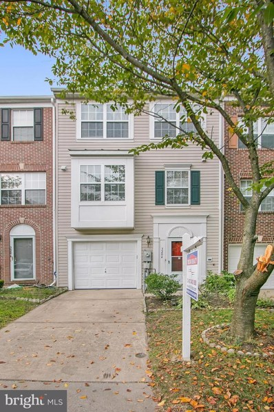 3204 Halcyon Court, Ellicott City, MD 21043 - #: MDHW268698