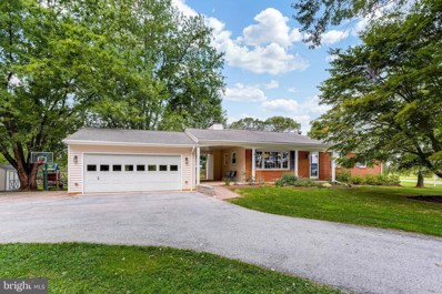 1204 Adgate Court, Woodbine, MD 21797 - #: MDHW268710