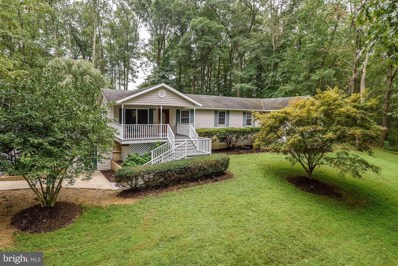 497 W Watersville Road, Mount Airy, MD 21771 - #: MDHW268792