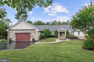 6604 Whitegate Road, Clarksville, MD 21029 - #: MDHW268812