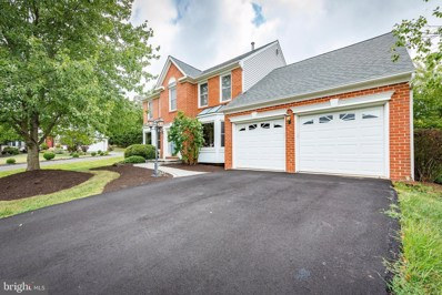 5213 Spurr Terrace, Ellicott City, MD 21043 - #: MDHW268824