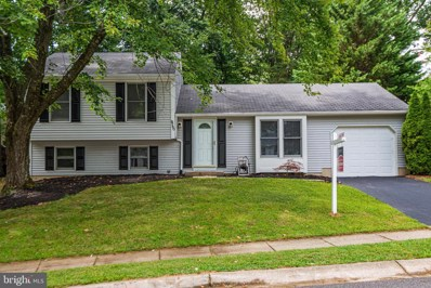 8750 Cheshire Court, Jessup, MD 20794 - #: MDHW268838