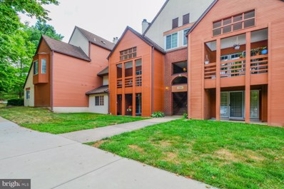 4954 Columbia Road UNIT 16, Columbia, MD 21044 - #: MDHW268866