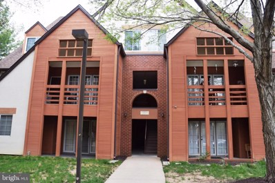 4906 Columbia Road UNIT 6, Columbia, MD 21044 - #: MDHW268868