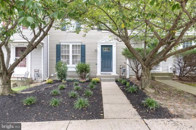 8904 Oxley Forest Court, Laurel, MD 20723 - #: MDHW268870