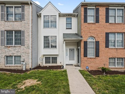3282 W Springs Drive UNIT 7, Ellicott City, MD 21043 - #: MDHW268896