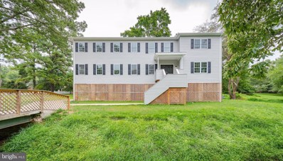 3241 Brookmede Road, Ellicott City, MD 21042 - #: MDHW268904