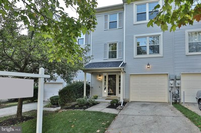 12208 Sleepy Horse Lane, Columbia, MD 21044 - #: MDHW268922