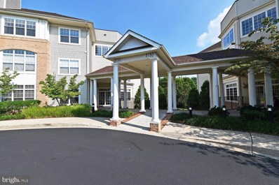 2150 Troon Overlook UNIT H101, Woodstock, MD 21163 - #: MDHW268932