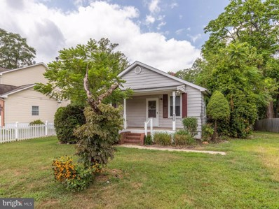 8610 Pine Tree Road, Jessup, MD 20794 - #: MDHW268952