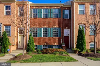 2051 Crescent Moon Court UNIT 11, Woodstock, MD 21163 - #: MDHW268976