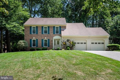 8531 Autumn Rust Road, Ellicott City, MD 21043 - #: MDHW269040