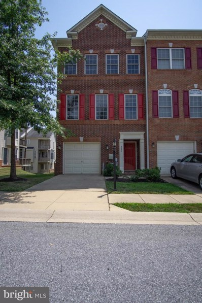 8431 Ice Crystal Drive UNIT 83, Laurel, MD 20723 - #: MDHW269064