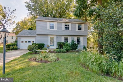 6162 Shining Rock, Columbia, MD 21045 - #: MDHW269124