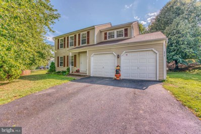 6016 Bakers Place, Hanover, MD 21076 - #: MDHW269138