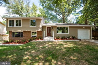 9458 Pinecone Row, Columbia, MD 21045 - #: MDHW269148