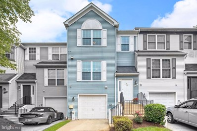 4721 Leyden Way, Ellicott City, MD 21042 - #: MDHW269160