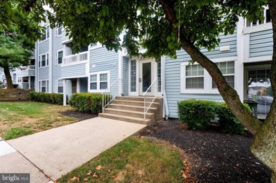 8369 Montgomery Run Road UNIT J, Ellicott City, MD 21043 - #: MDHW269192
