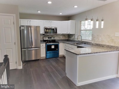 8811 Ashberry Court, Laurel, MD 20723 - #: MDHW269226