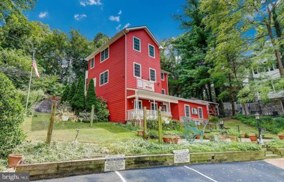 3774 Old Columbia Pike, Ellicott City, MD 21043 - #: MDHW269322