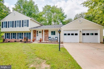 10025 Cape Ann Drive, Columbia, MD 21046 - #: MDHW269402