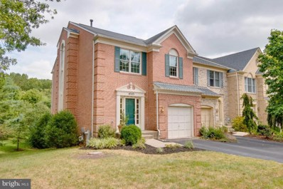 8503 Timber Hill Court, Ellicott City, MD 21043 - #: MDHW269404
