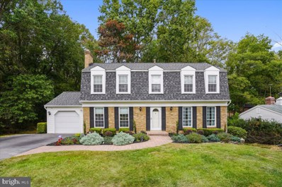 6433 Belleview Drive, Columbia, MD 21046 - #: MDHW269416