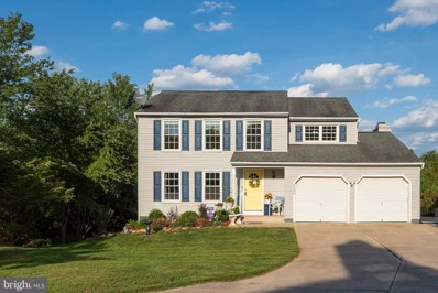 6233 Fairbourne Court, Hanover, MD 21076 - #: MDHW269440