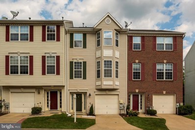 4951 Webbed Foot Way UNIT 54, Ellicott City, MD 21043 - #: MDHW269466