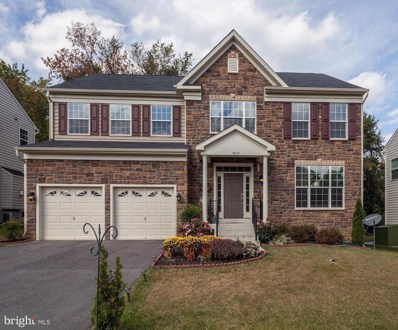 4822 Wellstone Way, Elkridge, MD 21075 - #: MDHW269510