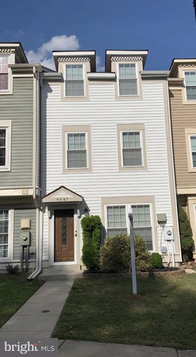 9647 Hingston Downs, Columbia, MD 21046 - #: MDHW269532