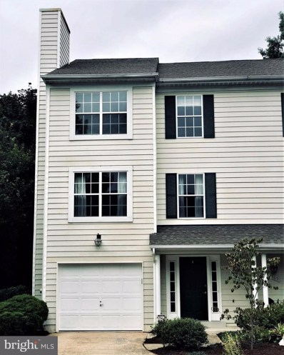 5363 Chase Lions Way, Columbia, MD 21044 - #: MDHW269604