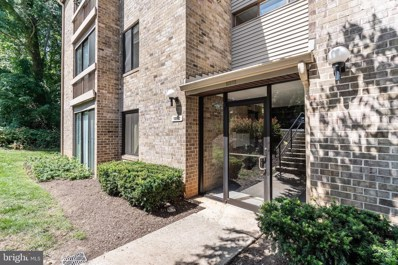 10572 Twin Rivers Road UNIT D-1, Columbia, MD 21044 - #: MDHW269610