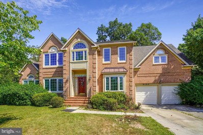 5153 Little Creek Drive, Ellicott City, MD 21043 - MLS#: MDHW269632