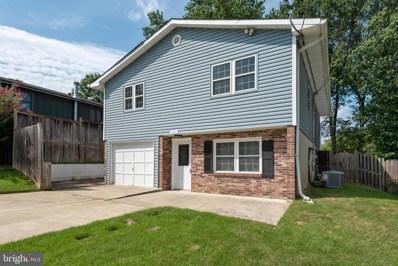 9412 2ND Street N, Laurel, MD 20723 - #: MDHW269684