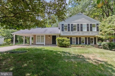 10420 Blue Arrow Court, Columbia, MD 21044 - #: MDHW269700