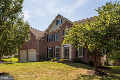 10129 Deep Skies Drive, Laurel, MD 20723 - #: MDHW269714